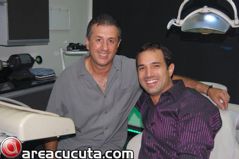 Inauguración Clínica Odontológica Avanzada José Luis Mariño