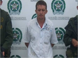 Policía Nacional Captura Un Hombre Por El Delito De Tráfico, Fabricación O Porte De Estupefacientes