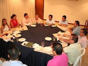 Los Gremios Económicos Y Productivos Se Reunirán En La Gobernación.