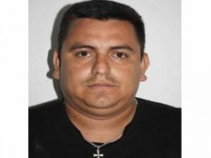 """Policía Nacional Captura A Alias """"Pacho"""" Presunto Integrante De Banda Criminal """"Los Rastrojos"""""""
