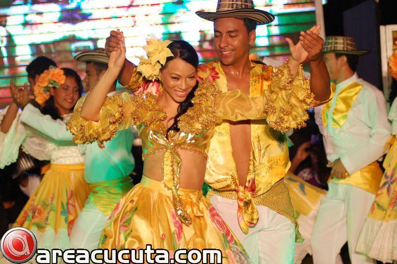 Prueba de Talentos Mis Belleza Juvenil  Colombia.