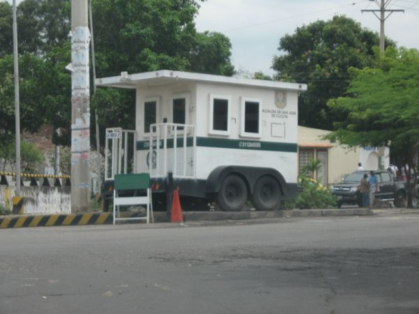 La Administración Municipal Sigue Esperando La Asignación De 10 Nuevos CAI´S Móviles