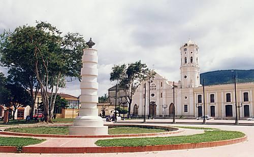 Gobernador invitó a la Asamblea a sesionar este jueves en Ocaña.