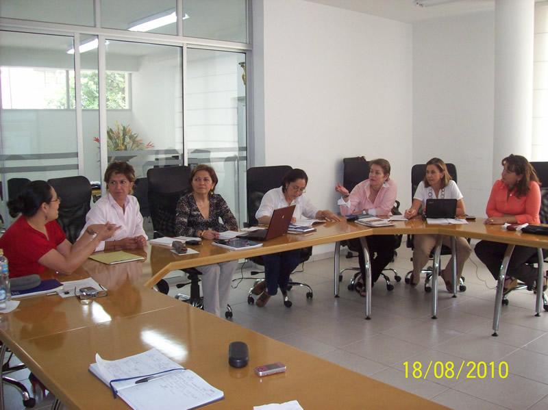 Universidad De Pamplona Y Gtz Consolidan Alianza Por El Desarrollo Regional