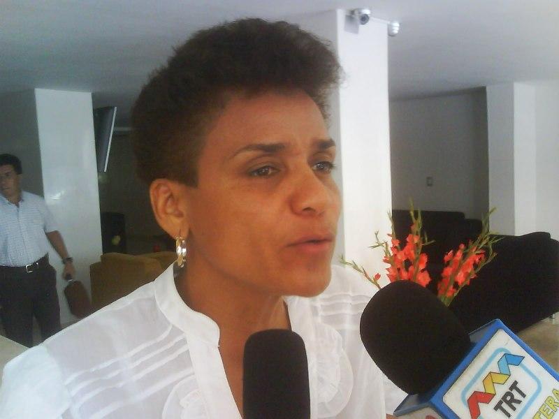 Alcaldesa Espera Buen Desempeño En El Concejo De Cúcuta Para La Aprobación Del Acuerdo De Intereses De Mora