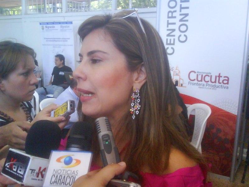 Más De 300 Comerciantes Participan De La Macrorueda De Negocios