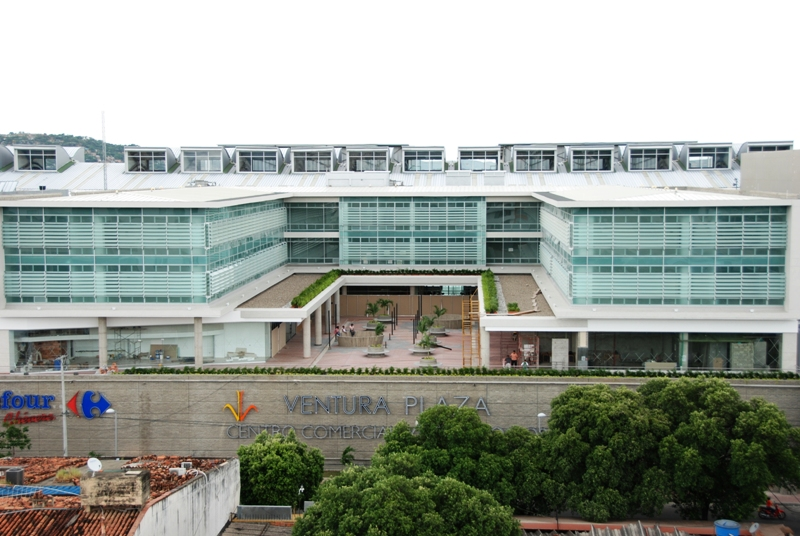 Este Jueves Se Inaugurara El Centro De Negocios En El Centro Comercial Ventura Plaza