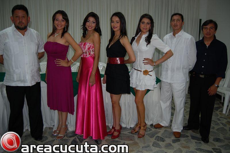 Lanzamiento Ferias Y Fiestas De Chitaga.