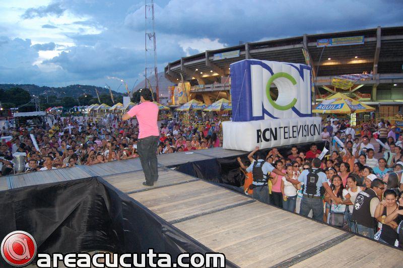 Vamos Por Ti Cúcuta del Canal RCN