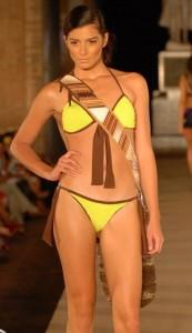Modelo Angelica Duque