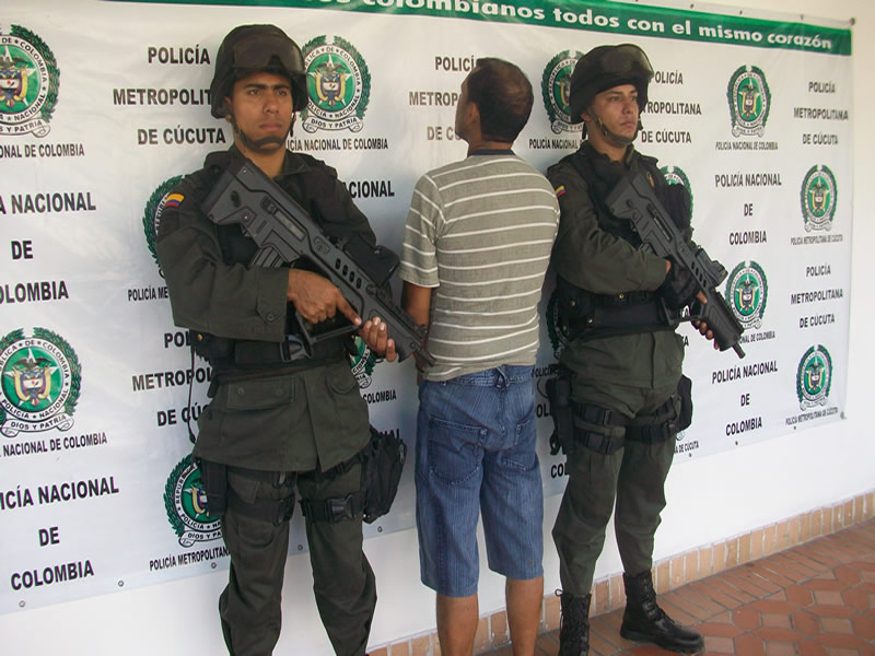 La Policía Nacional Hace Un Llamado A Tolerancia