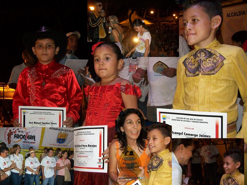 Arrancó III Festival De La Frontera En Cúcuta