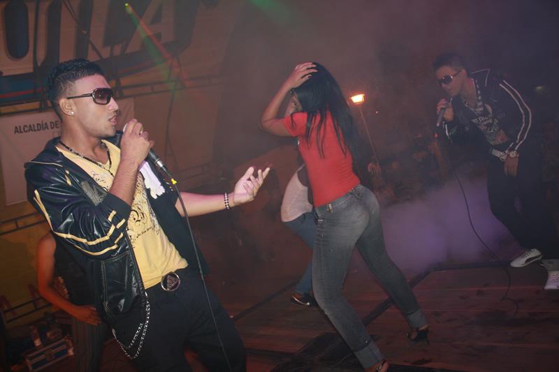 Cúcuta Anfitriona Del 3 Festival Y Reinado Internacional De La Frontera 2010