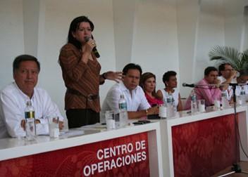 Viceministara De Comercio, Industria Y Turismo Con Gran Expectativa Con La Macrorueda Nacional.