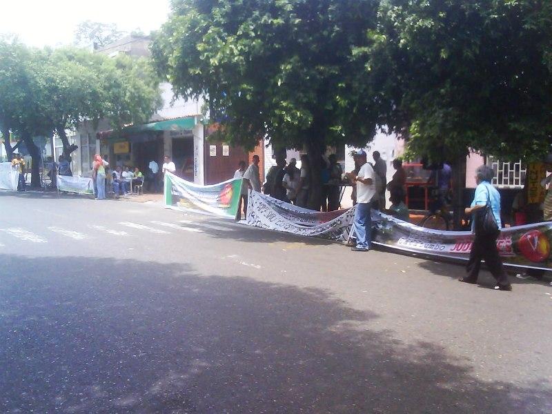 30mil Campesinos Del Catatumbo Podrían Movilizarse A Cúcuta Por Compromisos Que No Ha Cumplido El Gobernador