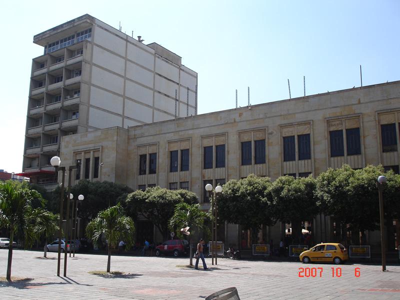 Jornada De Trabajo Continua En La Alcaldía De Cúcuta