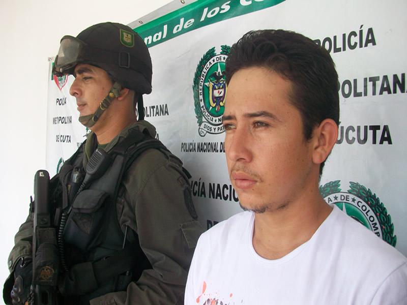 Policía Nacional Sigue Operando Contra La Criminalidad