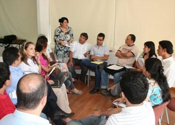 Secretaría De Fronteras Socializó Acciones En El Consejo Departamental De Cooperación Internacional