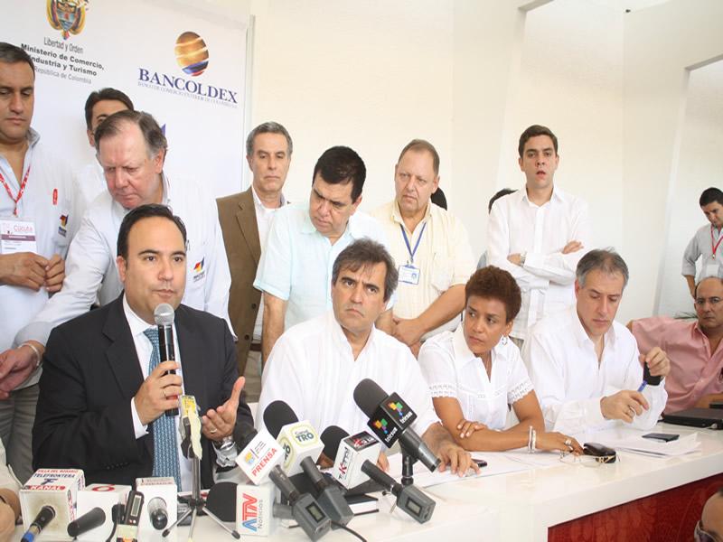 El Centro De Convenciones De Cúcuta Será Una Realidad