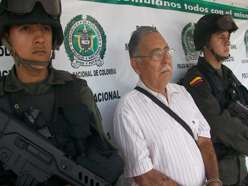Policía Nacional Hace Efectivas Órdenes Judiciales