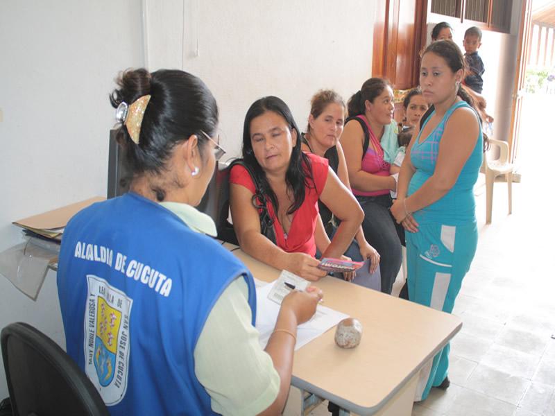 Avanzan Pagos Del Subsidio De Familias En Acción