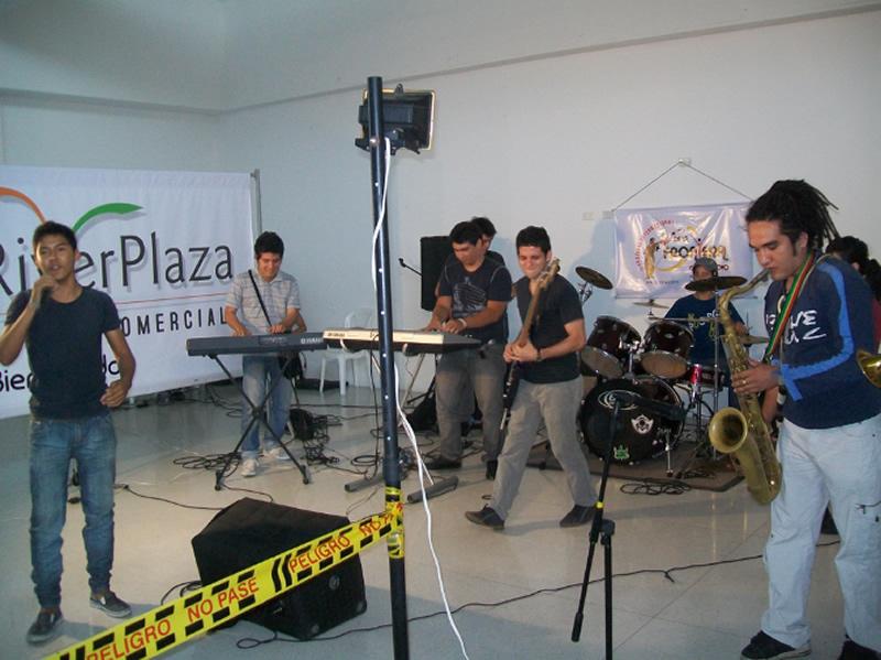Festival De Talentos Musicales Frontera 2010