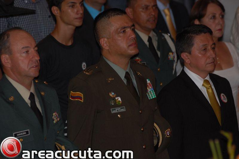 Entrevista Coronel Jorge Ivan Florez Cardenas de la METCUC, informa sobre los ultimos actos delictivos.
