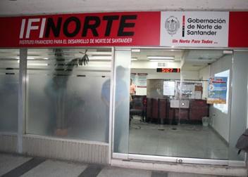 Ifinorte: Generando Confianza En La Banca Pública