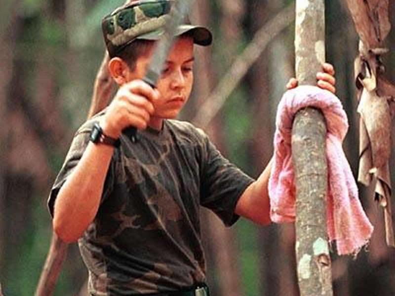 Alcaldía, Activa En La Prevención Del Reclutamiento Forzado De Niños Y Adolescentes.