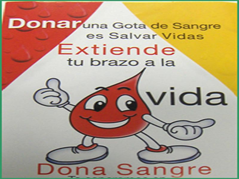 Este Viernes 6 De Agosto, Gran Jornada De Donación Voluntaria De Sangre En Unicentro