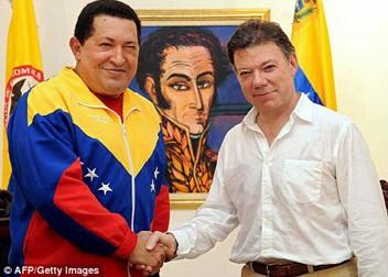 Reactivación De Las Relaciones Con Venezuela Generará Estabilidad En Las Zonas De Frontera