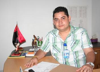 José Vargas Yuncosa Nuevo Secretario De Vivienda Y Medio Ambiente