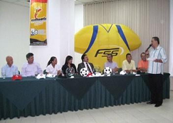 IV Torneo De Fútbol Interempresas-Copa Centenario