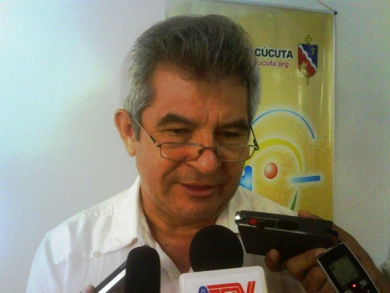 Se Le Realizara Un Homenaje Póstumo En La Ciudad A Monseñor Jaime Prieto Amaya