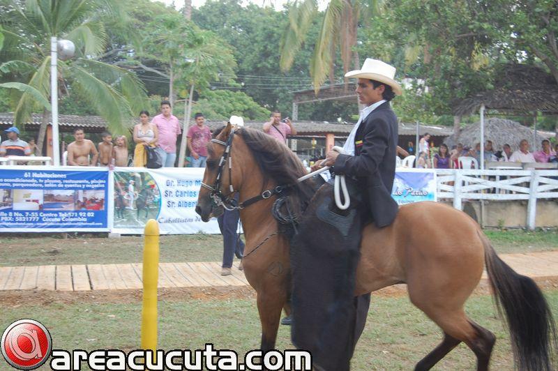 VI Festival Equino Rancho Villaluz