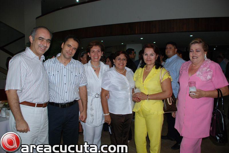 Lanzamiento De las Veladas Románticas del Hotel Casino Internacional.