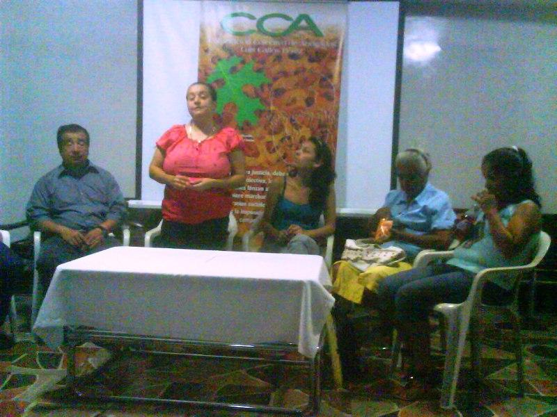 Representantes De Los Movimientos De Víctimas Y Asociaciones De Civiles Participan De La Jornada De Acompañamiento Jurídico