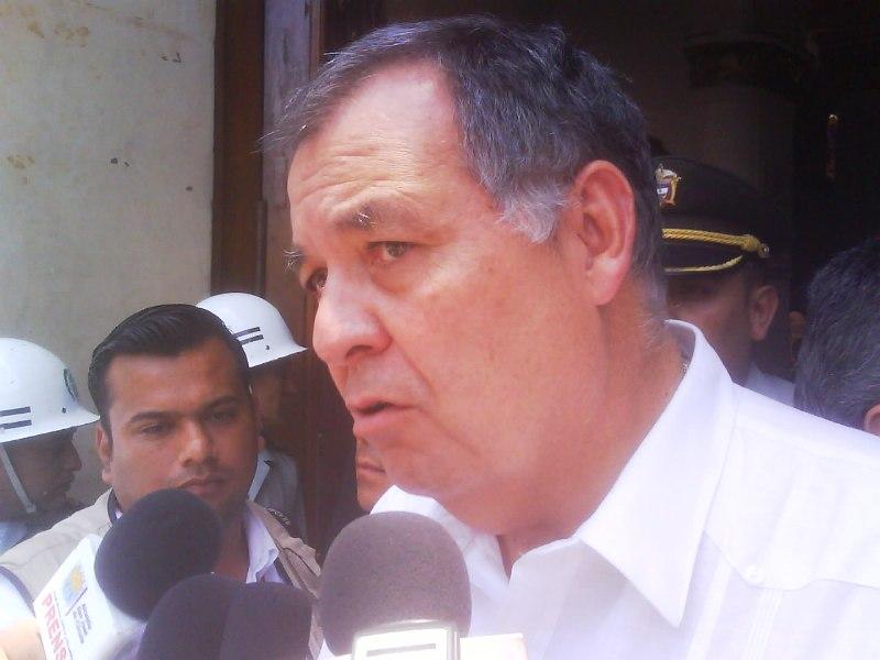 Procurador General De La Nación Visito Cúcuta Con Motivo De La Celebración De Los 180 Años De La Institución