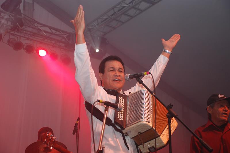 Alfredo Gutiérrrez, Con Lleno Total En Bogotá Estuvo Espectacular