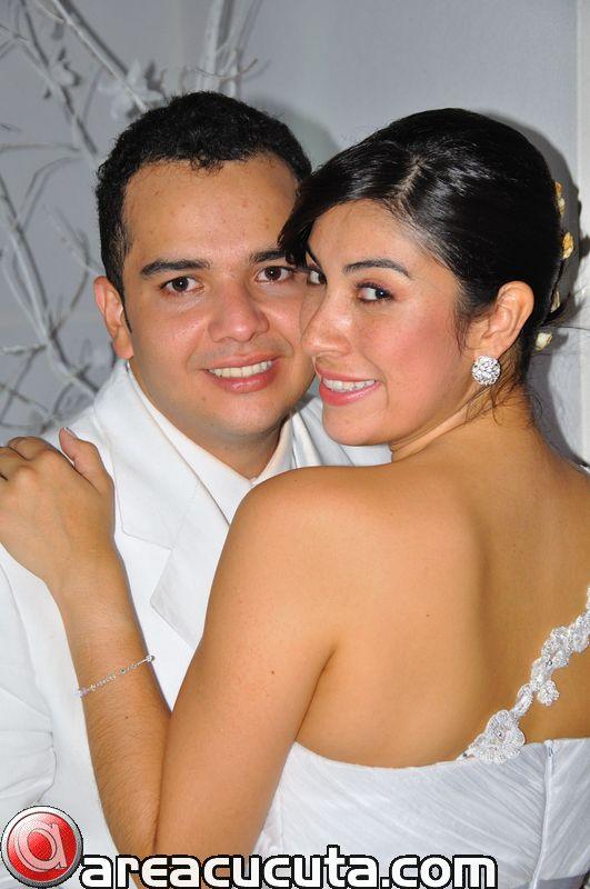 Unión Matrimonial De Álvaro Vélez y Jennifer Bermúdez.