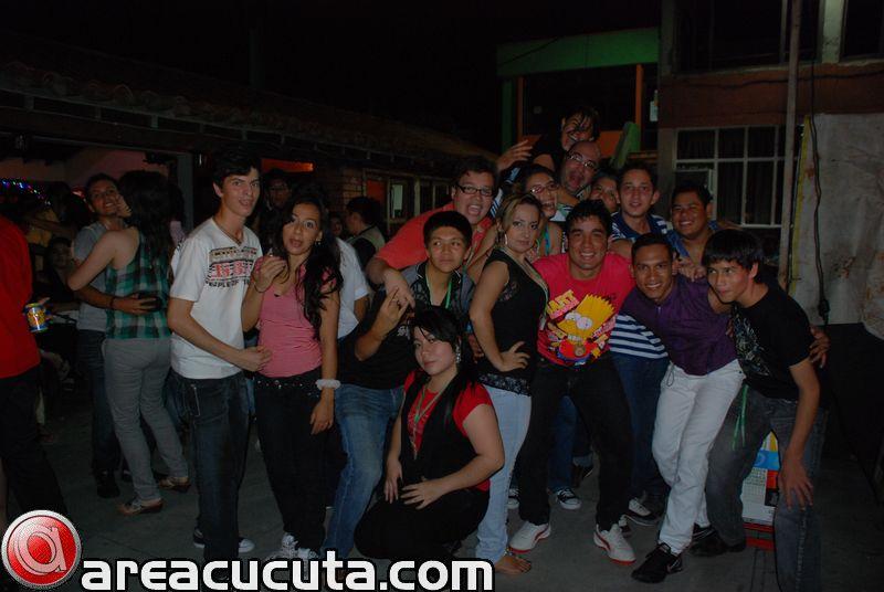 Clausura ZONAL CULTURAL SENA 2.010