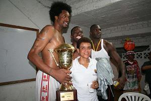 Alcaldesa Promueve Y Apoya El Deporte En Cúcuta