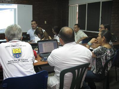 Abiertas Las Inscripciones En El Centro Tecnológico De Cúcuta