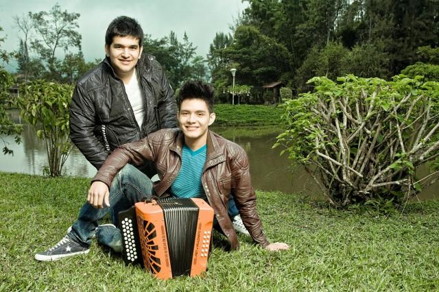 Alan García & Jorge Luis Se Toman Colombia Con 'Te Amo Con El Alma'