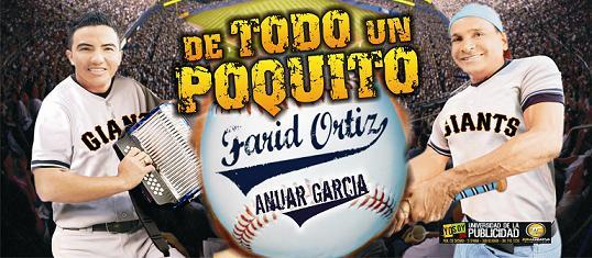 Tour Carnavalero De Farid Ortiz