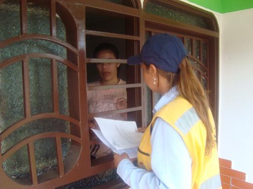 Socialización Proyecto De La Doble Calzada  Cúcuta- Pamplona