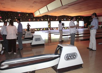Coldeportes Realizó Última Inspección A Escenarios Deportivos Para Los XIX Juegos Nacionales