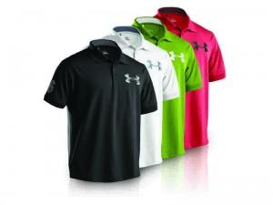 Under Armour, es una marca líder en el mercado de ropa deportiva, conocida a nivel mundial como \u201cuna marca de alto rendimiento\u201d. Es la preferida 0 percent
