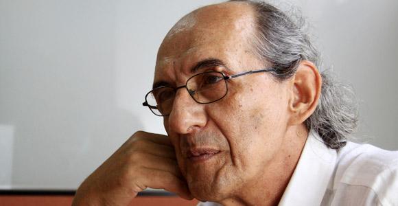 Jorge Hernández Vega. (Fotos Schneyder Mendoza / La Opinión)