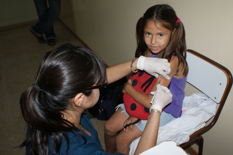 Jornada Masiva De Vacunación  En  Ips Y Unidades  Basica De Cucuta